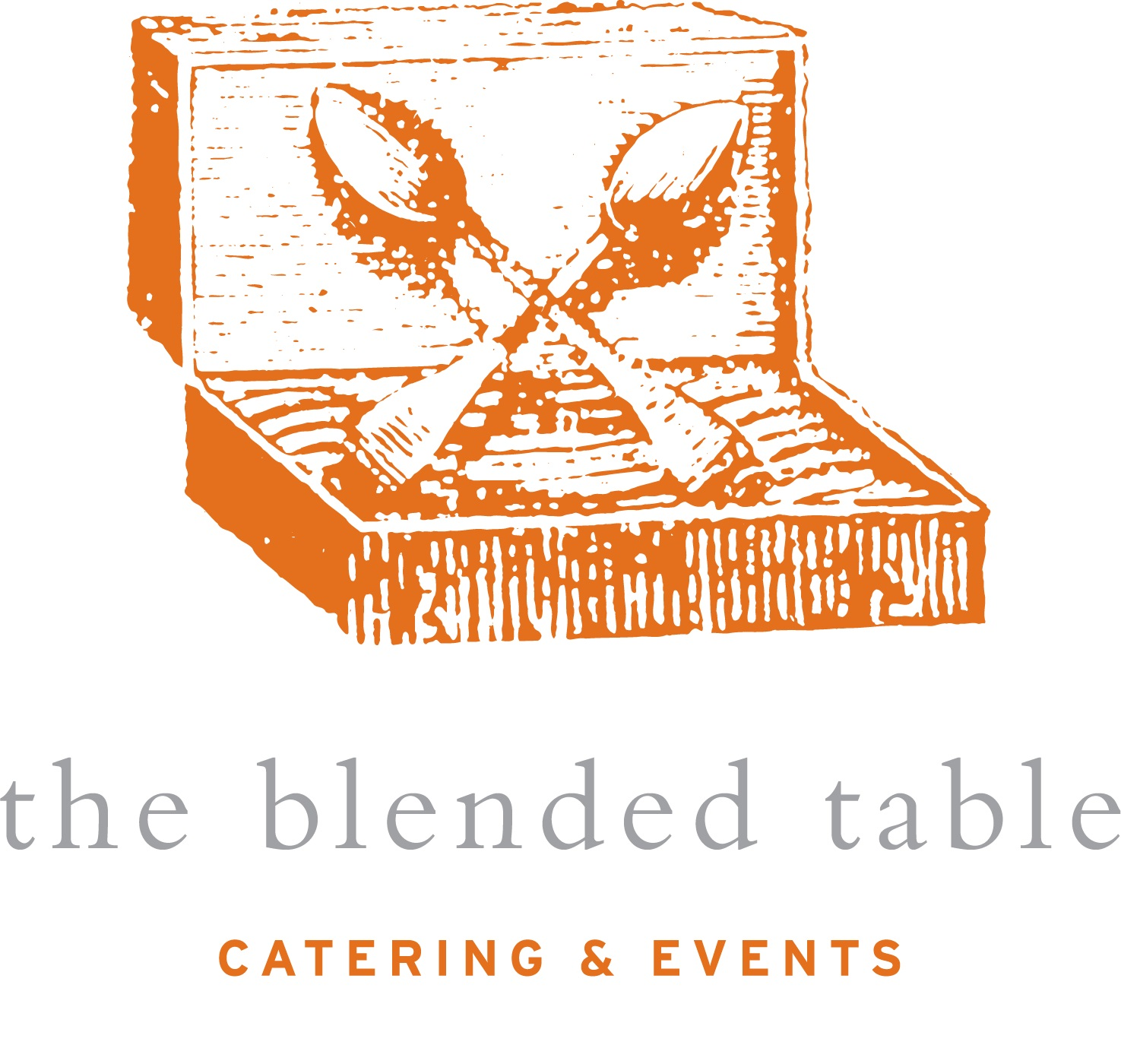 Blended table