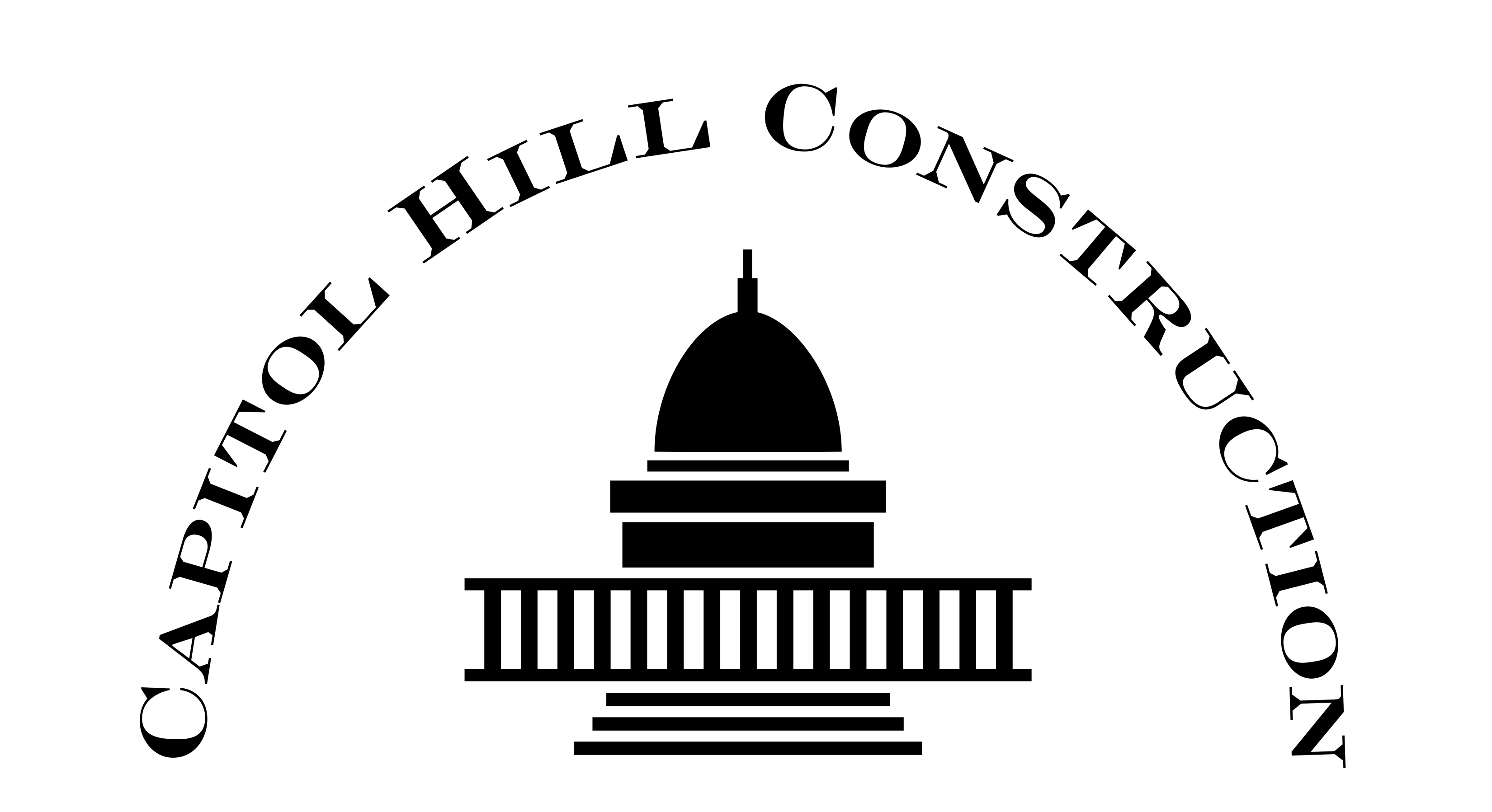 Capitol Hill Construction logo 2010