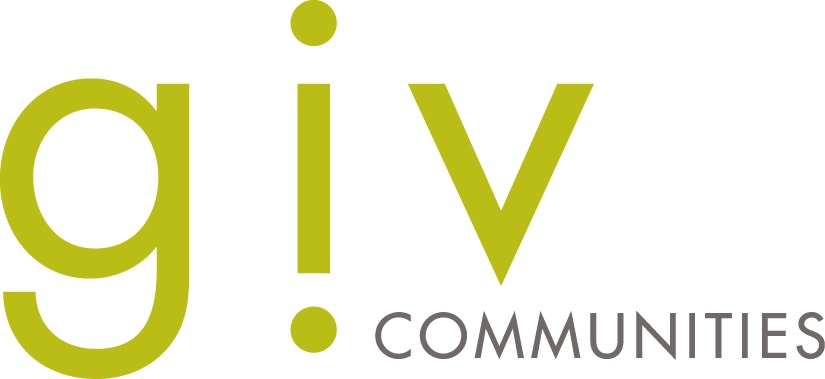 Giv Communities logo
