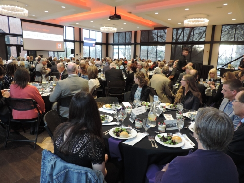 2018 Heritage Awards Dinner