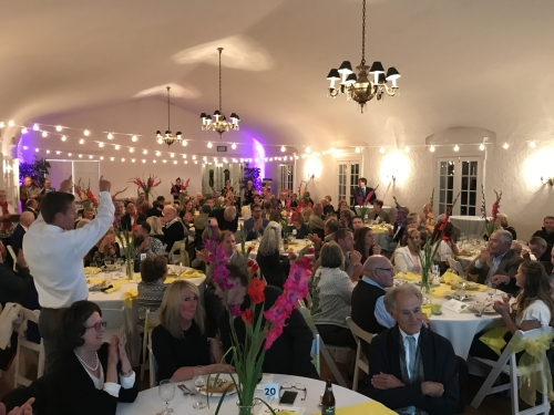 The Garden Party Annual Fundraiser