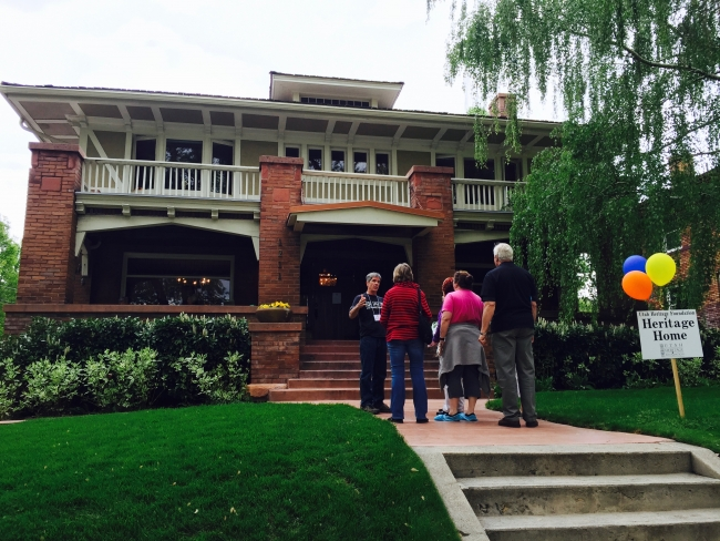 47th Annual Historic Homes Tour