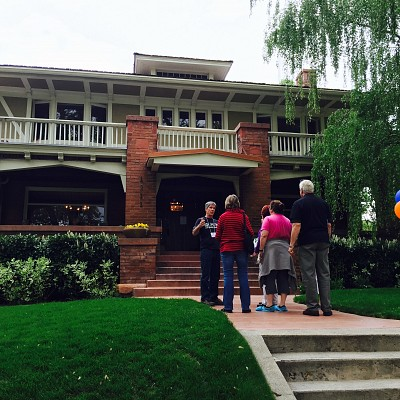 Annual Historic Homes Tour